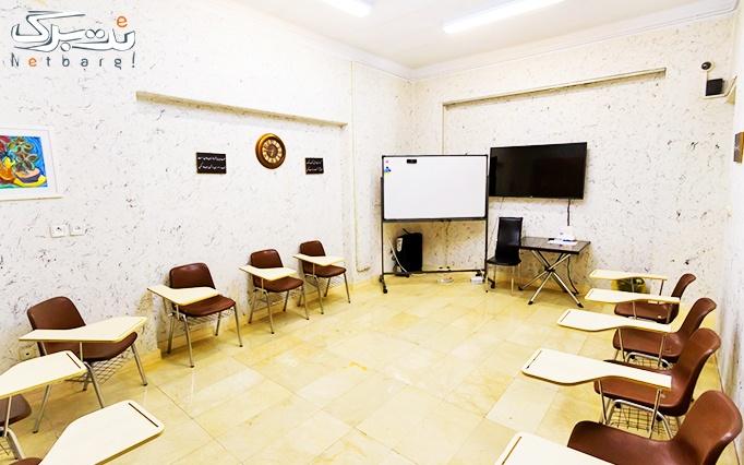 آموزش سنتور در موسسه آوای ياس