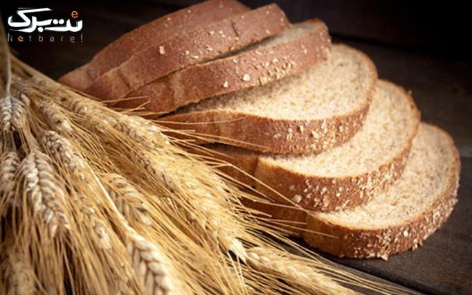 آموزش نان های ویژه ماه رمضان در کانون روح الله