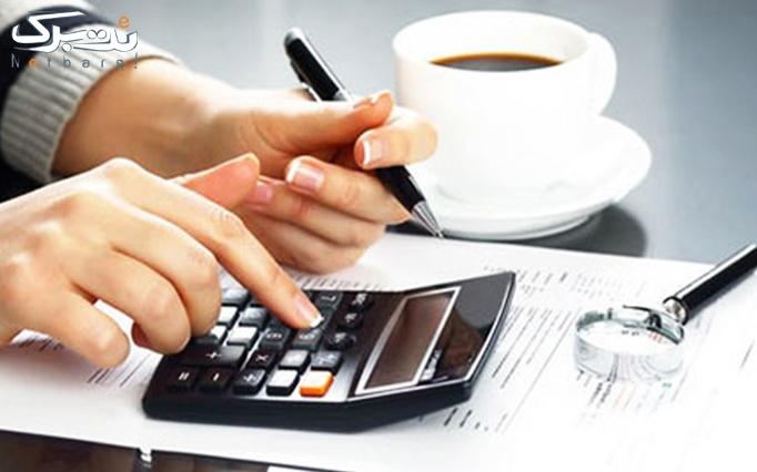 آموزش حسابداری مقدماتی یا پیشرفته در موسسه ویژگان