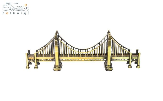 ماکت تزئینی پل نیویورک بزرگ