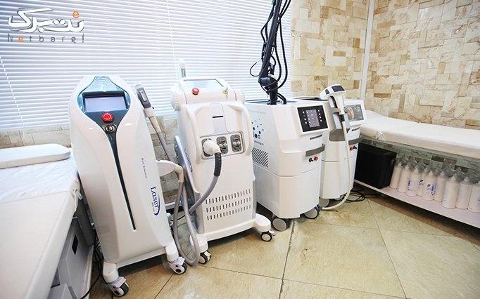 تزریق ژل ژنیال در مطب دکتر صیادزاده