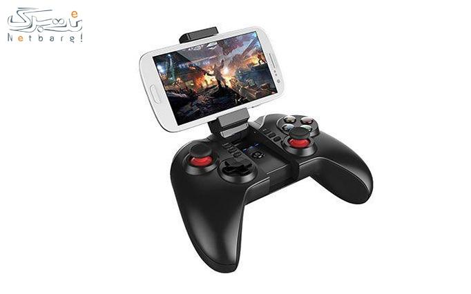 دسته بازی بلوتوث موبایل Gamepad