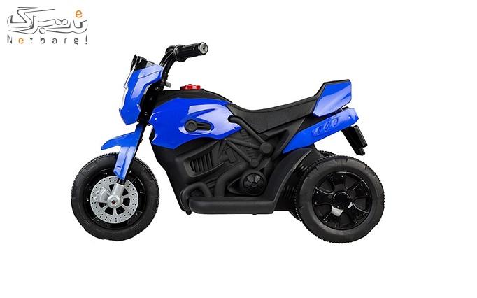 موتور بازی کودک مدل 109