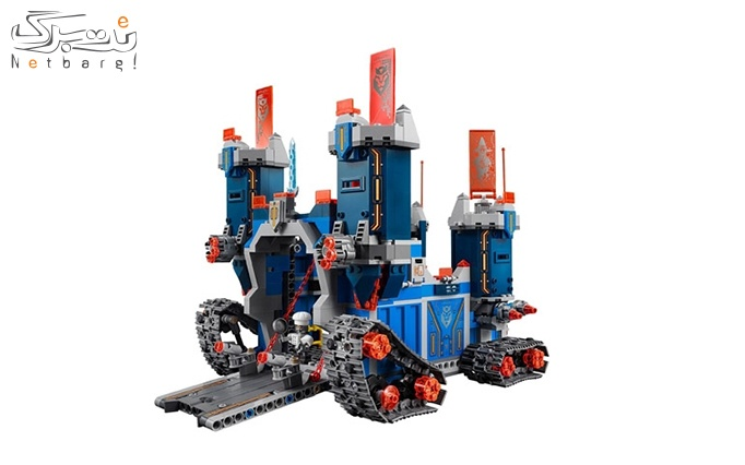 اسباب بازی لگو Lego The Fortrex 70317