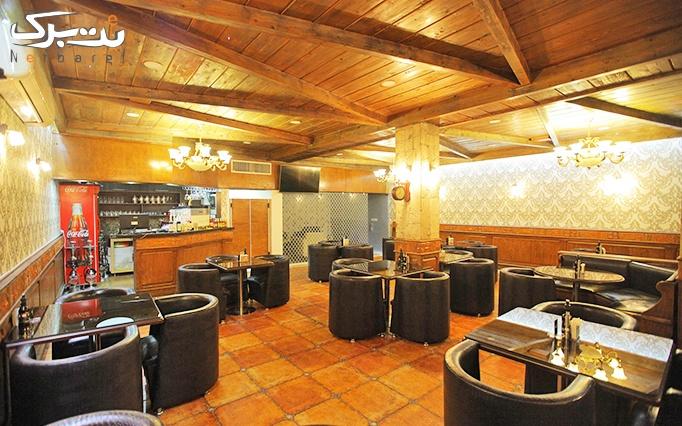 رستوران ایتالیایی باربتا بامنو پیتزا، برگر و پاستا