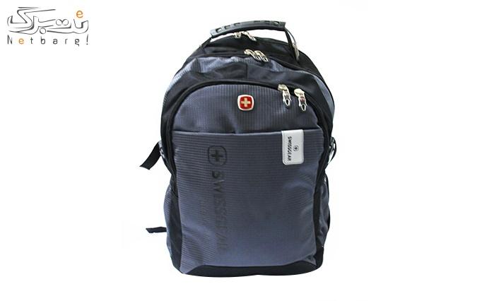 کیف لپ تاپ SWISSGEAR مدل 7232