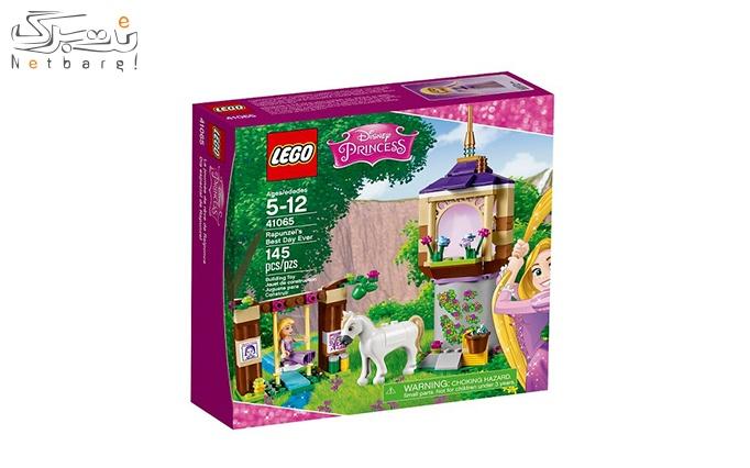 اسباب بازی لگو Lego Rapunzel's Best Day Ever