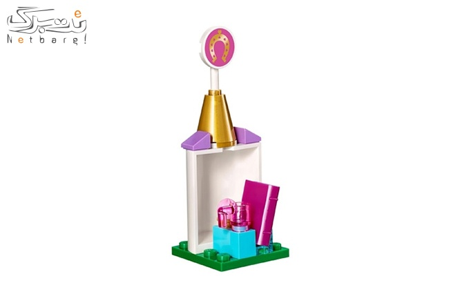 اسباب بازی لگو Petite's Royal Stable