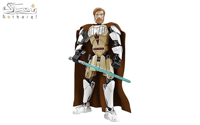 اسباب بازی لگو Lego Obi-Wan Kenobi