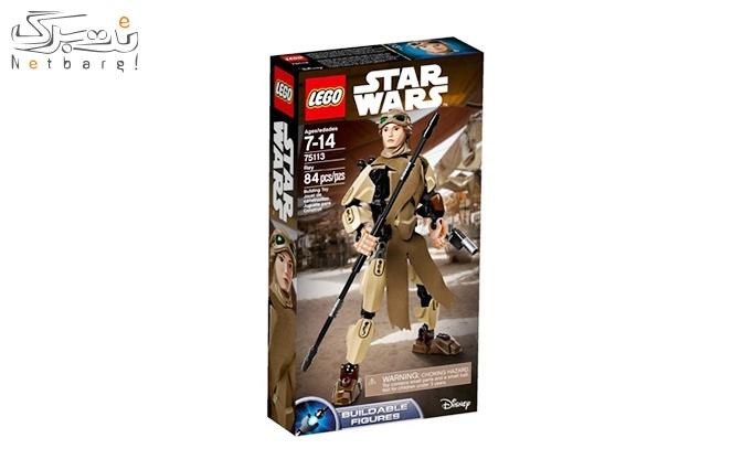 اسباب بازی لگو Lego Rey