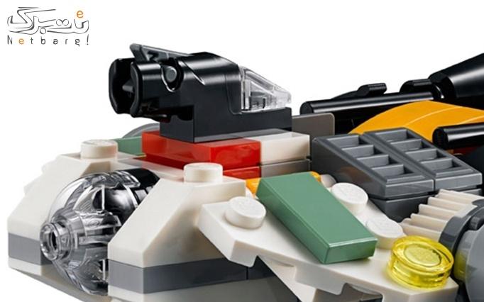 اسباب بازی لگو Lego The Ghost