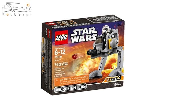 اسباب بازی لگو Lego AT-DP