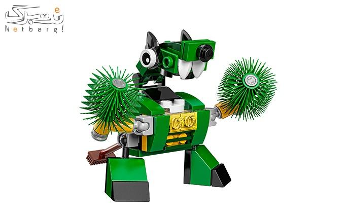اسباب بازی لگو LEGO SWEEPZ