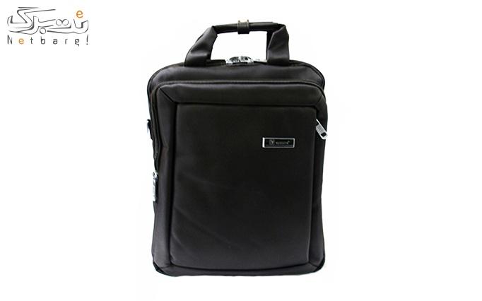 کیف لپ تاپ NUOXIYA مدل 2899