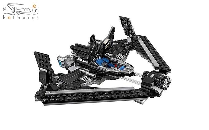 اسباب بازی لگو Lego Super Heroes