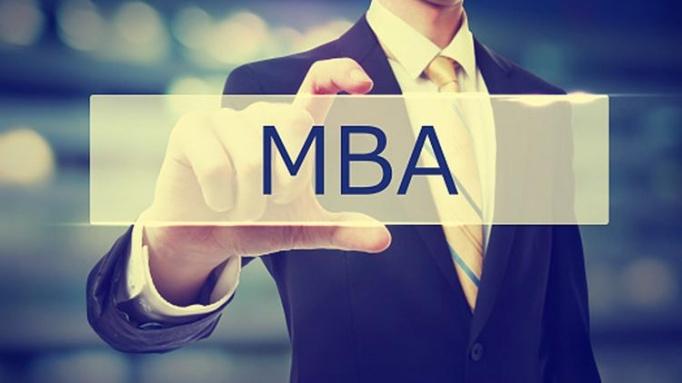 کارگاه MBA در موسسه آراد علم