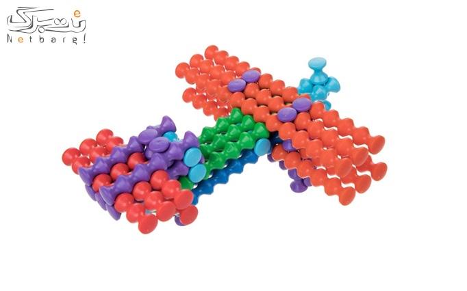 ساختنی مدل لگو میل Lego Mil