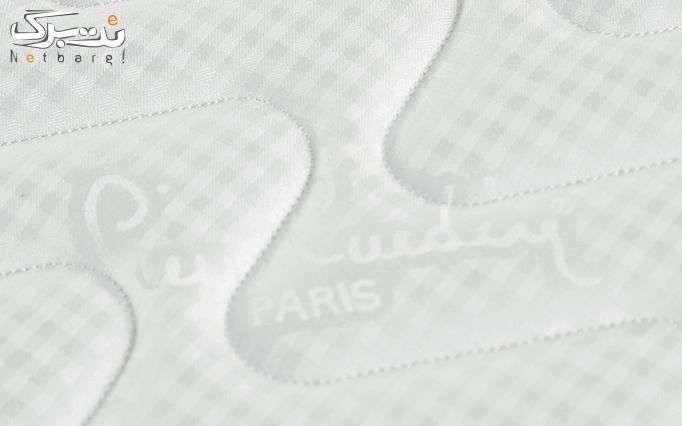 تشک پاکت اسپیرینگ پروواکانت PS-PRO160