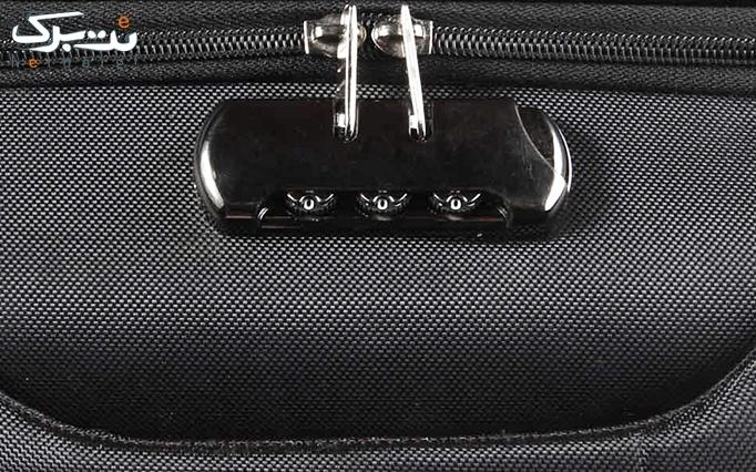 چمدان چرخ دار کد 935-28