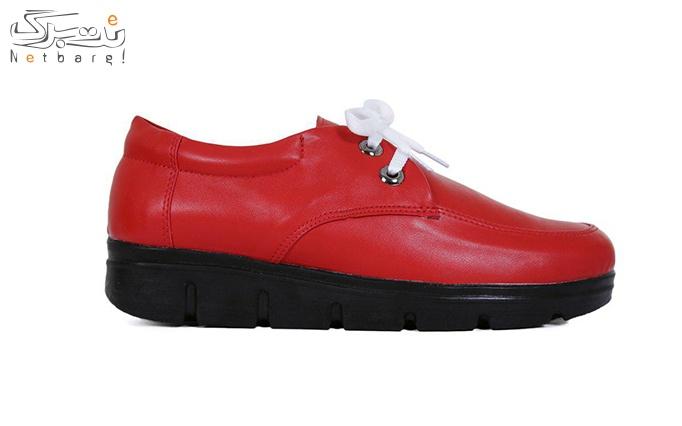 کفش طبی پادوکاس مدل 2101