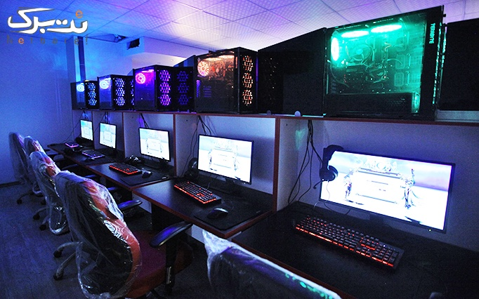 گیم نتTrinitygamecenter با بازی pc آنلاین روز دنیا