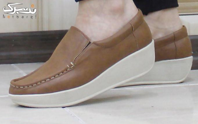 کفش زنانه پادوکاس مدل 3101