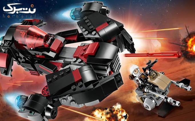 اسباب بازی لگو Eclipse Fighter