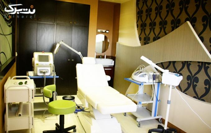 لیزر موهای زائد در مطب دکتر مجیدزاده