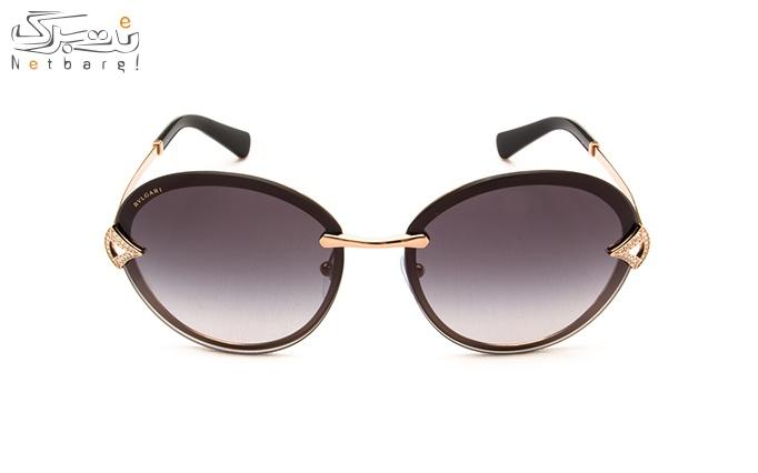 عینک آفتابی زنانه بولگاری Bvlgari کد bvl 6101-b