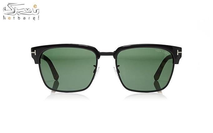 عینک آفتابی tom ford کد tf36702b