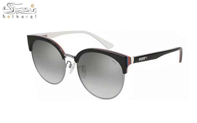 عینک آفتابی پوما Puma کد PUMA PU0159sK