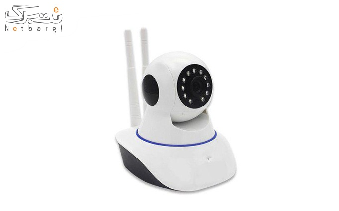دوربین تحت شبکه هوشمند اونیف مدل Inteligent