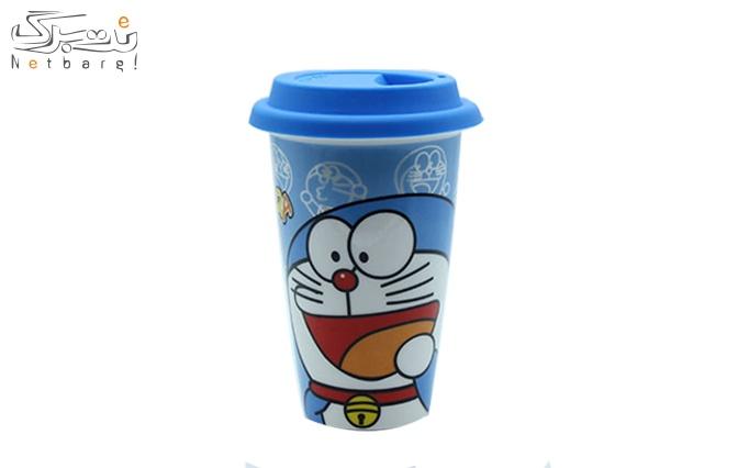 ماگ بلند دورامون Doraemon