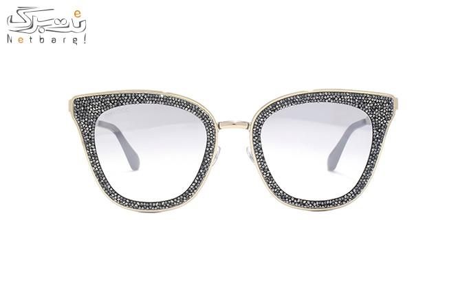 عینک آفتابی Jimm choo کد lizzy/saa41 jimm cho