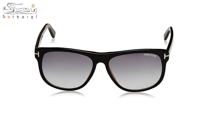 عینک آفتابی tom ford morgan