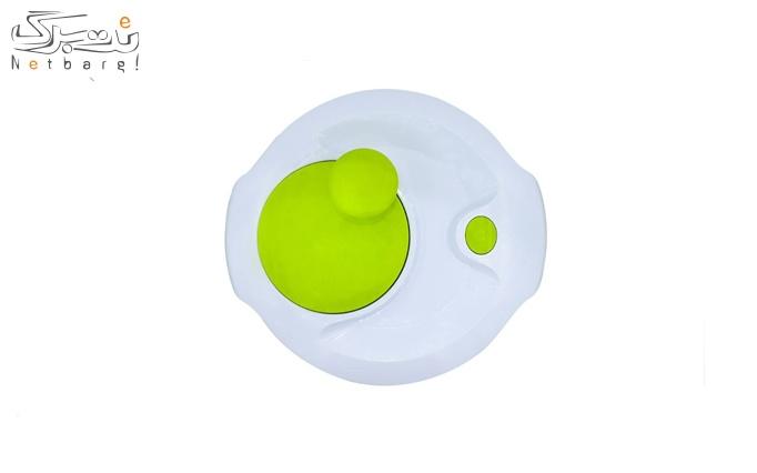 میوه و سبزی خشک کن استونی کد S102