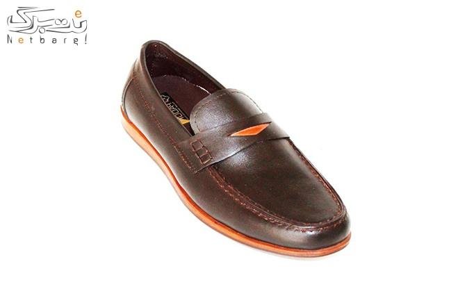 کفش کالج مردانه پادوکاس مدل 5104