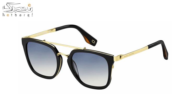 عینک آفتابی marc jacobs  کد marc 270/s