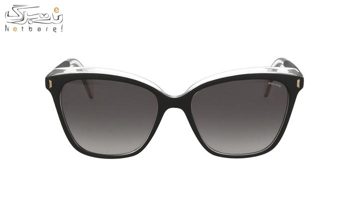 عینک آفتابی پلیس Police  کد Police spl643