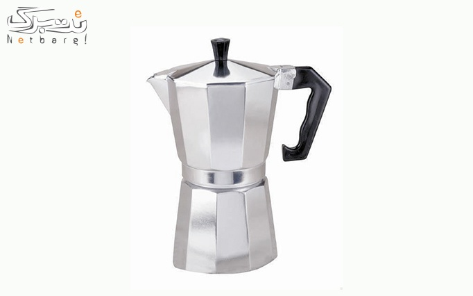 قهوه جوش شش کاپ