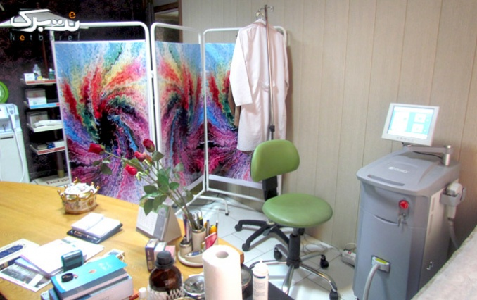 مزوتراپی مو یا جوانسازی توسط دکتر پاکدل