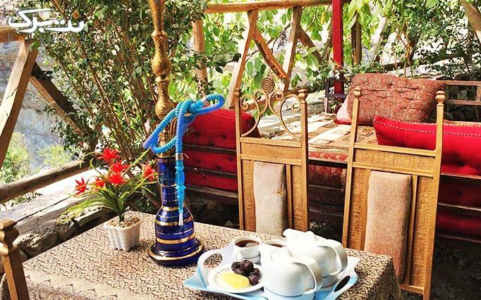 رستوران سوارین با منو صبحانه خوش طعم و مقوی