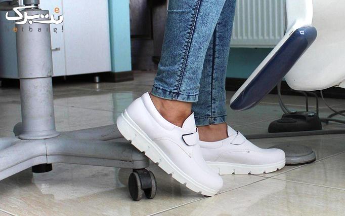کفش طبی پادوکاس مدل 2102