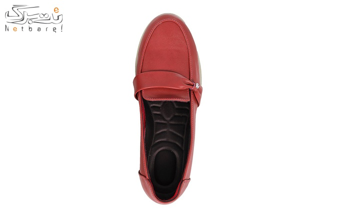 کفش زنانه پادوکاس مدل 1101