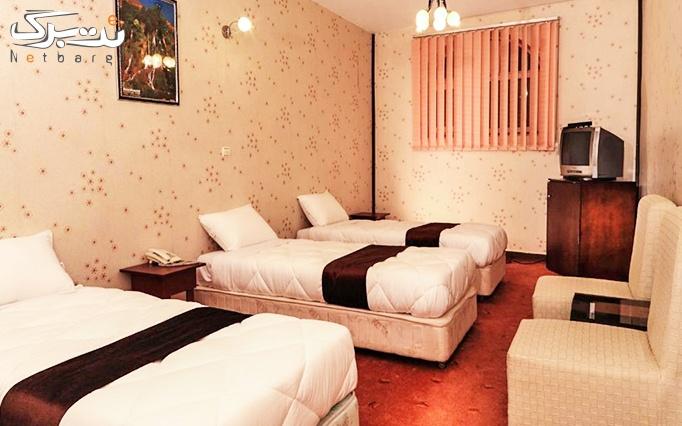 پکیج 3: اتاق 4 تخته