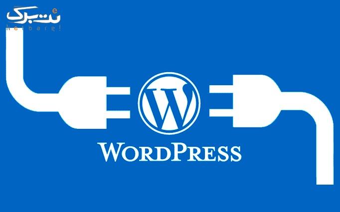 آموزش WordPress در موسسه اندیشه ناب فردا