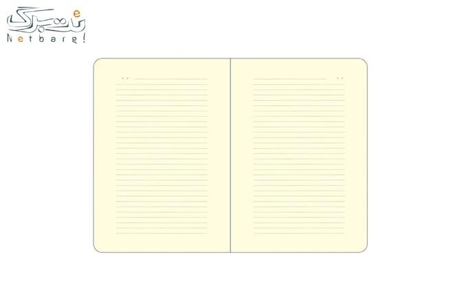 دفتر یادداشت فرانسوی کد p101