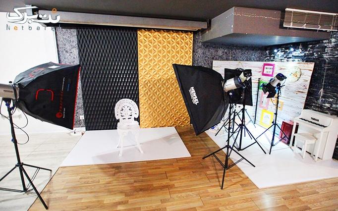آموزش عکاسی دیجیتال در آموزشگاه هنر نوین