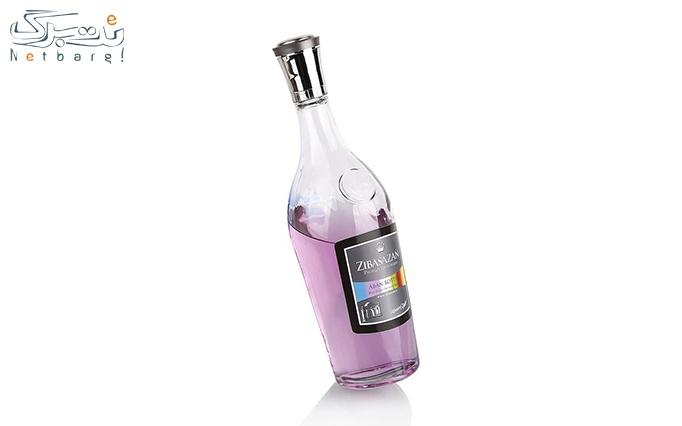 بطری آب آبان