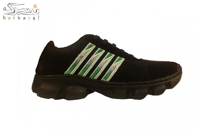 کفش مردانه طرح آدیداس در سایزهای مختلف